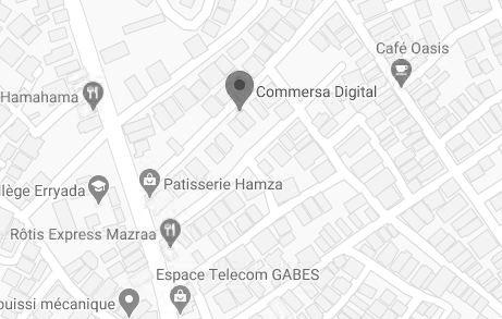 Commersa-Digital-map